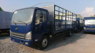 Đại lý bán xe tải FAW 7T3 máy HUYNDAI giá tốt nhất