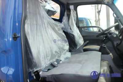 Bán xe tải Hyundai đồng vàng nâng tải 7 tấn