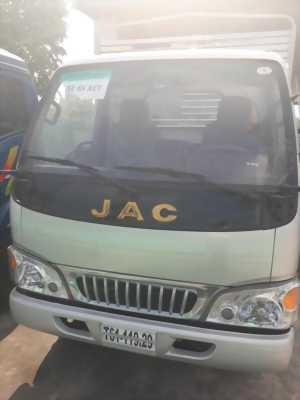 JAC 2.4 tấn