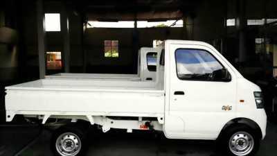 Xe tải cỡ nhỏ star 820kg máy công nghệ suzuki.
