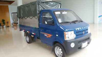 Bán xe tải nhỏ DONGBEN 870kg trả trước 20tr