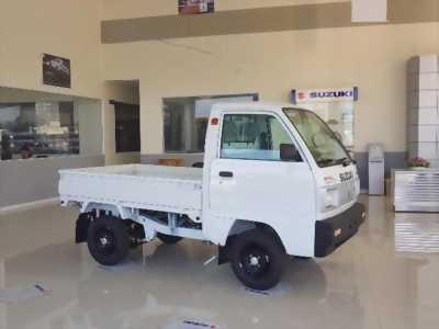 Xe tải Suzuki 500Kg, Xe tải nhỏ, xe tải trả góp%