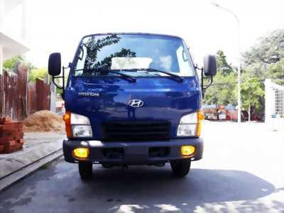 Xe huyndai 2T4 thùng dài 3m2 hỗ trợ vay cao lãi suất thấp nhất