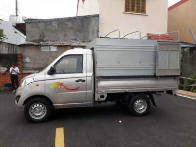 Foton gratour T3 850kg thùng dài 2m2 hỗ trợ vay ngân hàng tối đa