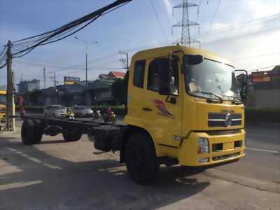Xe tải DONGFENG B180 thùng siêu dài 9m5, giá cực tốt