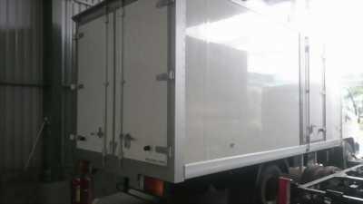 Xe HD72 đông lạnh nhập khẩu nguyên chiếc