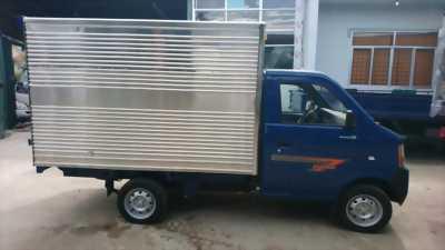 Dongben 870kg, xe tải kích thước nhỏ