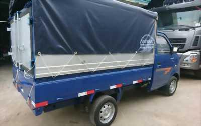 Xe tải nhỏ 810kg, thương hiệu Dongben