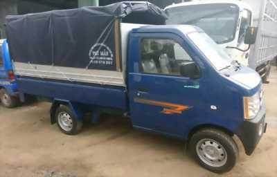 Xe tải nhỏ Dongben 810kg đời 2017,mui bạt
