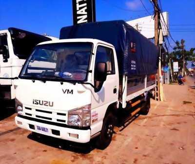 Đại lý bán xe tải isuzu 3 tấn 45