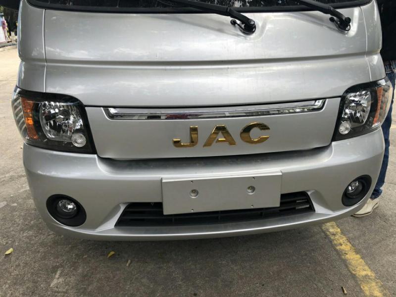 Xe tải JAC 1T25 Máy ISUZU giá cạnh tranh, thủ tục nhanh