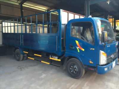 Bán xe tải Veam giá tốt, phù hợp vận chuyển hàng hóa, chạy êm, giá rẻ.