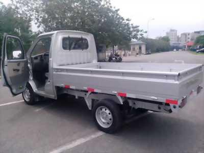 Xe tải thùng lửng Dongben