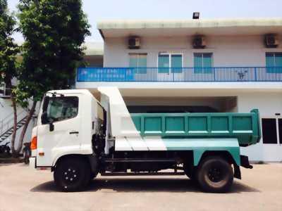 Bán chiếc xe Hino FC9JESW - tải tự đỗ