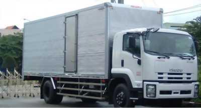 Xe tải isuzu 3.5 tấn của nhà máy VM Motor QHR650