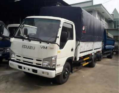 Bán xe tải isuzu 3.5 tấn trả góp uy tín tại Đồng Nai