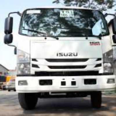 Isuzu nqr đời 2018 5.5 tấn giá hấp dẫn