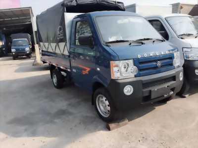 Bán xe tải nhẹ dongben 810kg mới, xe tải dongben giá sốc