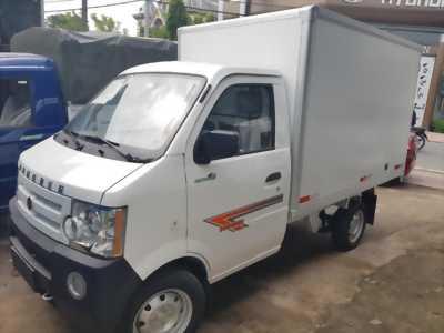 Bán trả góp xe tải Dongben 800kg tại Biên Hòa