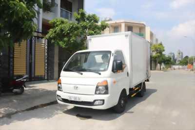 Bán xe tải Huyndai poter 150 thùng dài 3m1 mới 100%