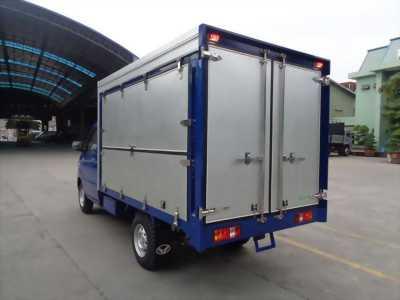 Xe tải  Kenbo bán hang lưu động, trả trước 50tr nhận xe