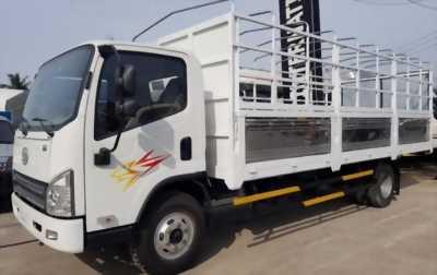 Xe tải faw 8 tấn ga cơ máy huyndai D4DB thùng 6m3|Hỗ trợ trả góp