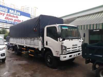 Cần bán xe tải isuzu 8.2 tấn (8t2) FV129 thùng dài 7.1m