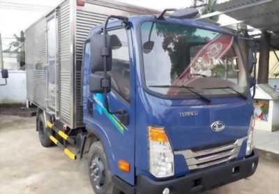 Cần bán Xe tải Daehan 250 trọng tải 2t5 trả góp 80%