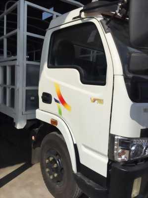 VEAM VT750 tải 7t3 thùng mb
