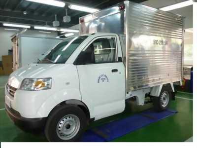Xe tải Nhật Suzuki Pro 750kg Nhập Khẩu giá Rẻ