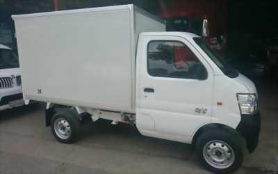 Xe tải nhẹ chở hàng nhỏ, veamstar 740kg