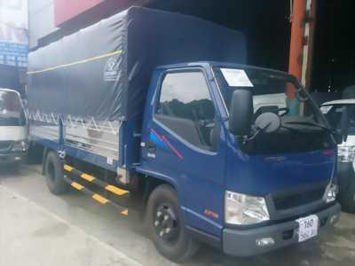 Hyundai iz49, xe tải thùng 2 tấn 4,máy isuzu