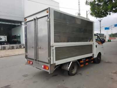 Xe tải Hyundai Poster H150 tại HCM