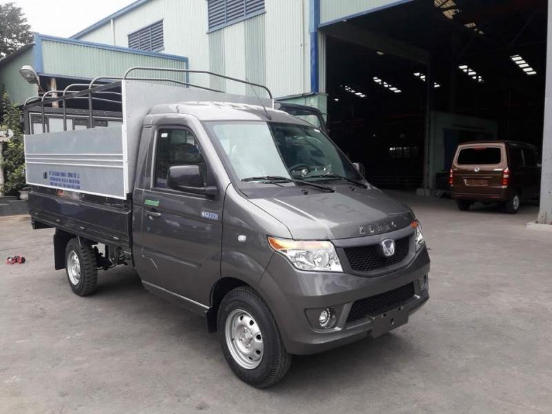 Xe tải kenbo 990kg đời 2018 euro4