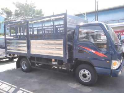 Bán xe tải jac 4T95 mới đời 2017 euro 3, TPHCM