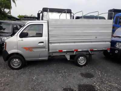 Bán xe tải nhẹ 870kg thùng dài 2m4.
