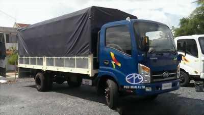 Bán xe veam thùng dài 6m trọng tải 1 tấn 9