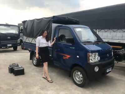 Xe tải Dongben 870kg động cơ GM-Mỹ siêu bền