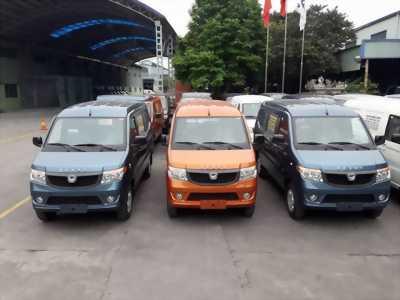 Cần bán xe kenbo van 5c 650kg tại HCM