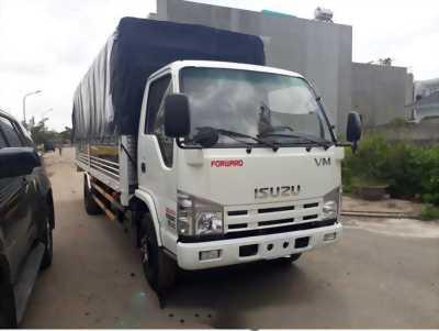 Muốn bán xe tải nhẹ isuzu 1 tấn 9 tại HCM