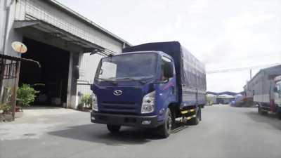 Xe tải iz65 đô thành động cơ isuzu nhật bản, thùng dài 4m3 giá rẻ