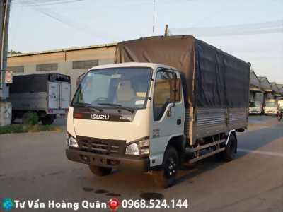 Xe tải Isuzu QKR270 đời 2019 | 1t9 2t2 2t4 2t7 | trả trước 80 là có xe ngay!