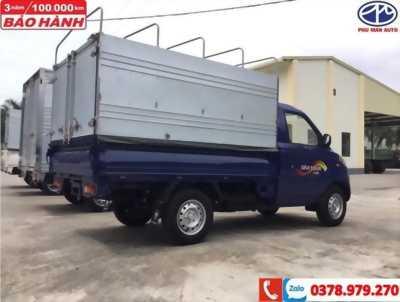 Xe tải FOTON GRATOUR 1.5L - 850kg thùng dài 2m3