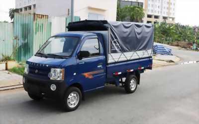Trả trước 30-50tr nhận ngay Dongben 810kg thùng 2m5