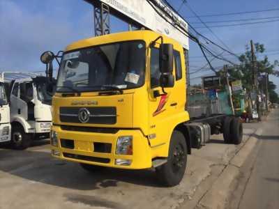 Bán xe tải DONGFENG B180, thùng dài, 9m5 giá cực tốt.