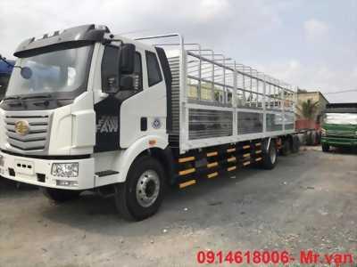 Xe tải FAW 7T23, thùng siêu dài 10m, siêu bền siêu tiết kiệm