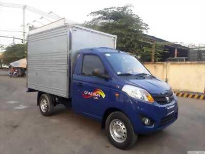 Bán xe tải FOTon thung bạt 900kg , đời 2019 giá tốt