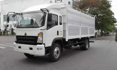 Xe tải TMT ST10585T 8,4 tấn