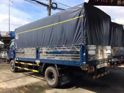 Xe tải hyundai HD120S/ xe tải hyundai đô thành hd120s