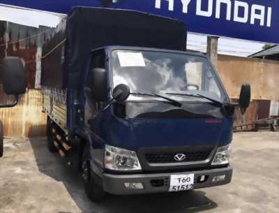 Xe tải Hyundai IZ49 2T4 Đô Thành thùng dài 4m2 giá tốt